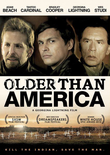 Пастырь: Битва за души / Older Than America (2008/DVDRip/1.46Gb)
