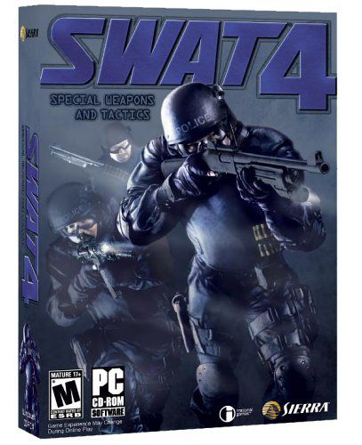 SWAT 4 (2005) PC | Repack