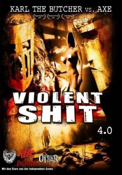 Карл Мясник против Топора / Karl the Butcher vs Axe (2010/DVDRip)