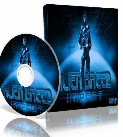 Alien Breed: Impact (2010) PC | RePack