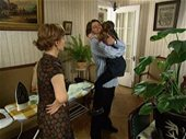 Только ты... или богатая Лиза (2004) DVDRip