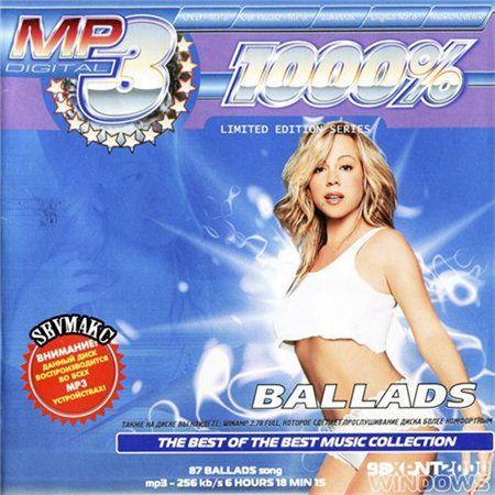 1000% Ballads (2011)