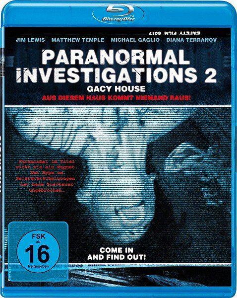 Интервью с призраком / Gacy House (2010/DVD5/HDRip)