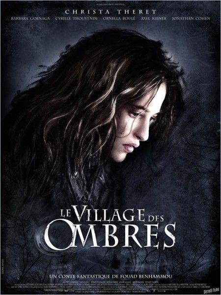 Дьявольская деревня / Le village des ombres (2010/DVDRip/1400Mb/700Mb)