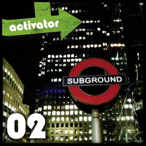 (Hardstyle) Activator - Theppar / Koolter - 2011, MP3, 320 kbps, WEB [SUB002]