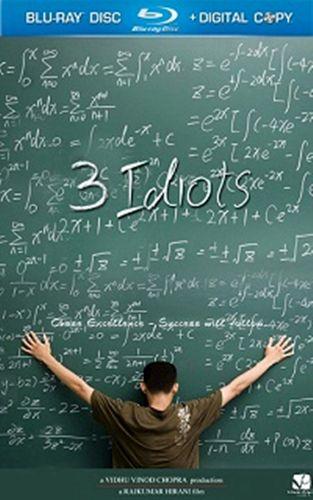 «Смотреть Онлайн В Хорошем Качестве Фильм Три Идиота» — 2008