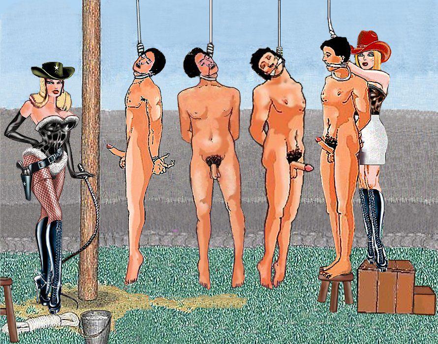 Фото повешенных голых девушек 94427 фотография