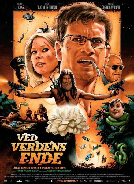 На краю света / Ved Verdens Ende (2009) DVDRip