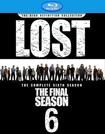 Остаться в живых / Lost (6 сезон/2010) HDRip