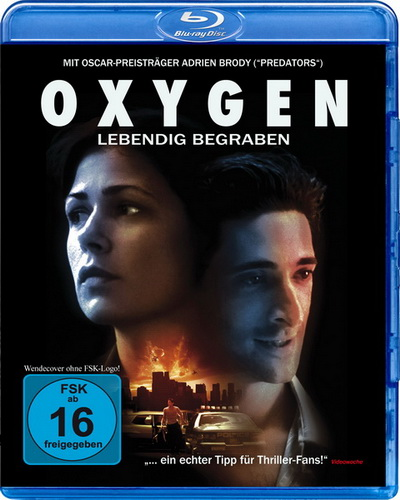 Кислород / Oxygen (1999) BDRip 720p
