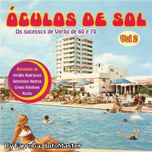 Óculos de Sol: Os Sucessos de Verão de 60 e 70 - Vol. 2 (2011)  81b95bf558a640108ad174fe0048f82d