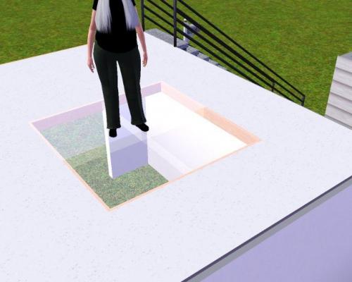 Покрытия для стен, потолка и пола - Cтроительство в Sims 3 - Каталог файлов - sims-new