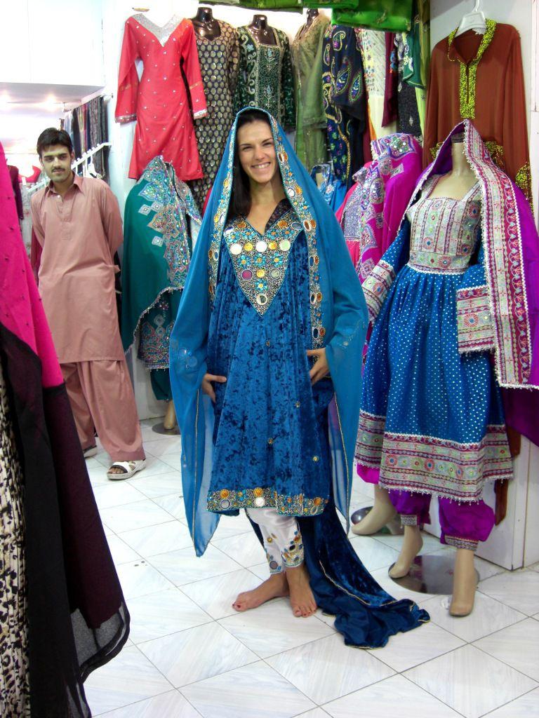 Турецкая Женская Одежда