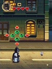 Бэтман из лего (Lego Batman The Mobile Game)