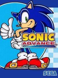 Соник: Продвижение (Sonic Advance)