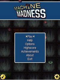 Механическое безумие (Machine Madness)