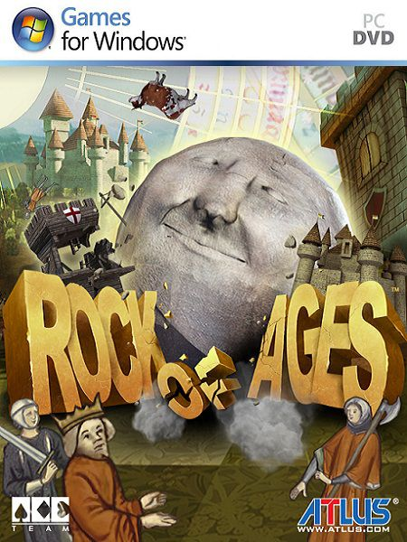 Rock of Ages (2011/RUS/MULTI7)