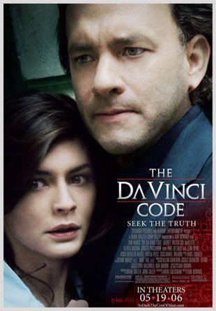 ��� �� ����� / The Da Vinci Code (2006) DVDRip   DUB