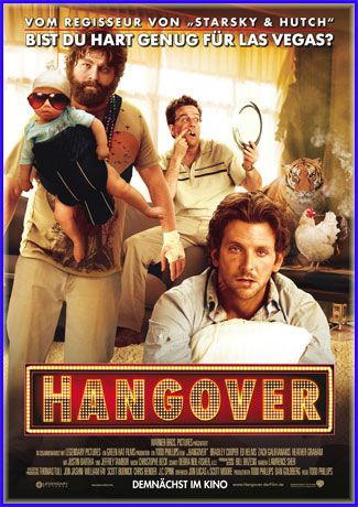 ���������� � ������ / The Hangover (2009) DVDRip | DUB | ��������