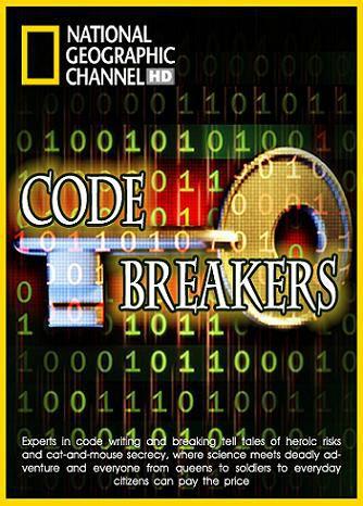 National Geographic: Взломщики кодов / Секретные коды / Code Breakers (2007) HDRip | MVO