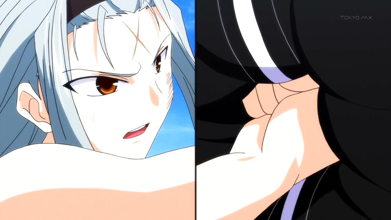 Скриншот к Эй, люби меня всерьёз! / Maji de Watashi ni Koi Shinasai!! ( TV ) [ серии 12 из 12 ] [ 720p ] RUS