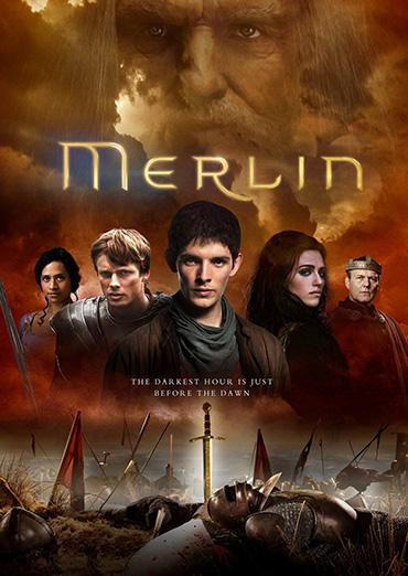 Мерлин / Merlin (4 сезон / 2011) HDTVRip/HDRip