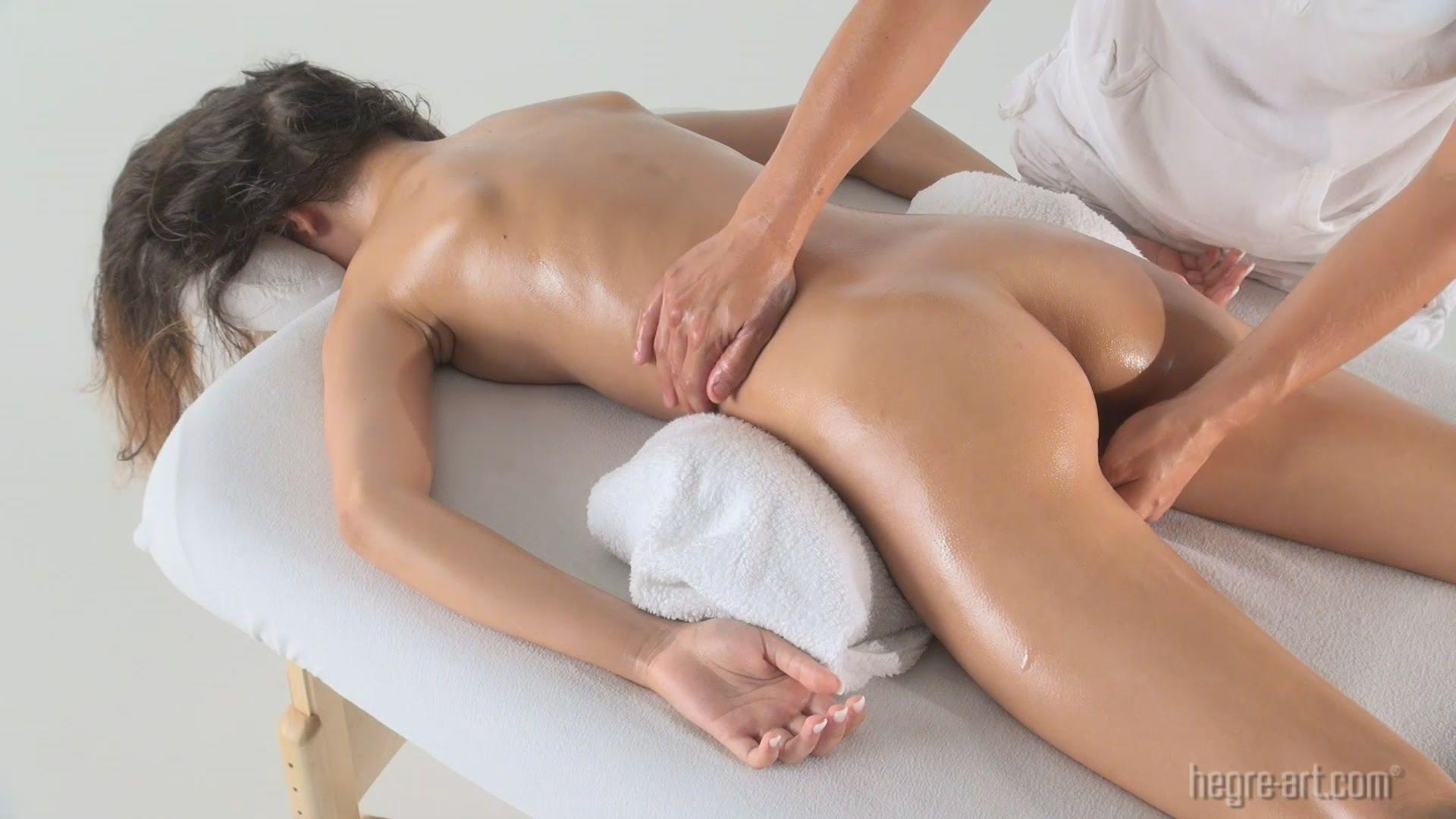 Новые видео секс массаж в hd