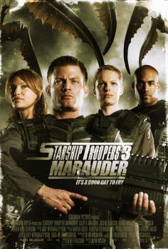 Звездный десант 3: Мародер /2008/