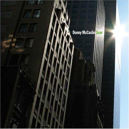 (Contemporary Jazz) Donny McCaslin - Soar - 2006, FLAC (tracks+.cue), lossless