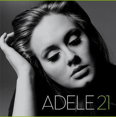 Adele - 21 (2011) MP3