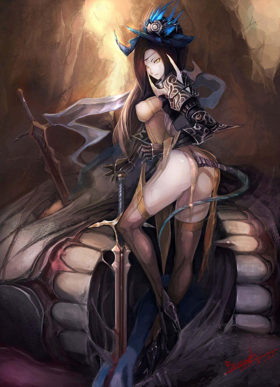 Pictures of elven girls cartoon comics