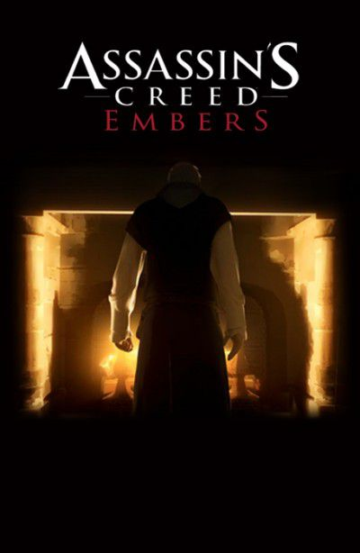 filmes Download   Assassins Creed Embers   BDRip AVI + RMVB Legendado
