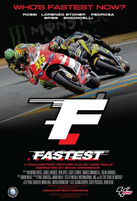 Baixar Filme MotoGP Fastes