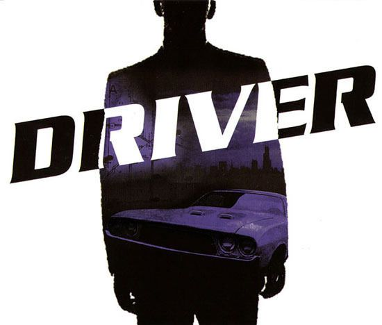 Водила / Driver (1999) PC | RePack от R.G. Catalyst