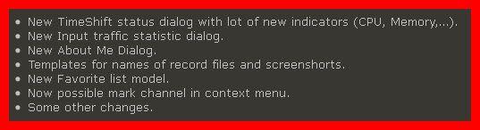 احدث نسخة بروج ProgDVB 6.80.2c بتاريخ 2011/12/15