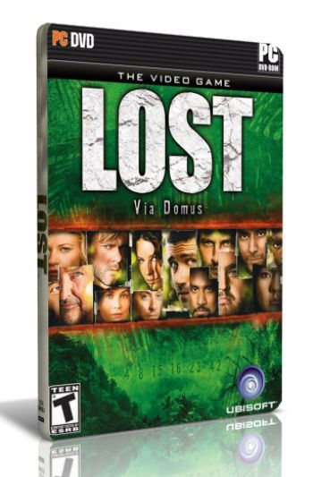 LOST : Остаться в живых / LOST : Via Domus (2008) PC | RePack от R.G.Spieler