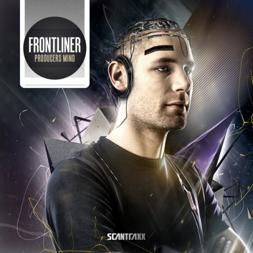 (Hardstyle) Frontliner - Producers Mind - 2011, FLAC (tracks), lossless