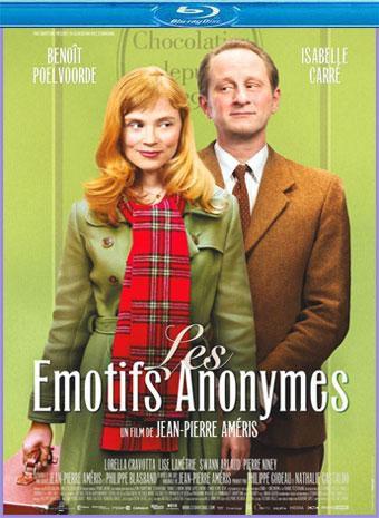 ��������� ��������� / Les emotifs anonymes (2010) HDRip | ��������