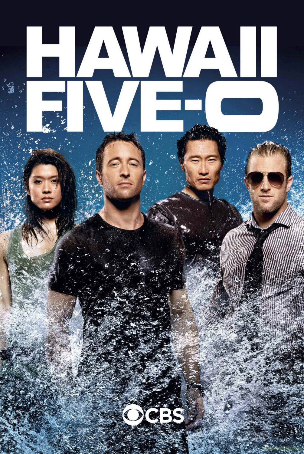download Hawaii Five-0 1ª Temporada Completo Dublado Série