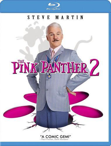 Розовая пантера 2 / The Pink Panther 2