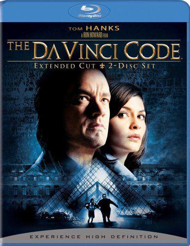 Код Да Винчи Театральная версия/The Da Vinci Code Theatrical cut