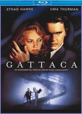 ������� / Gattaca (1997) BDRip 1080p | DUB