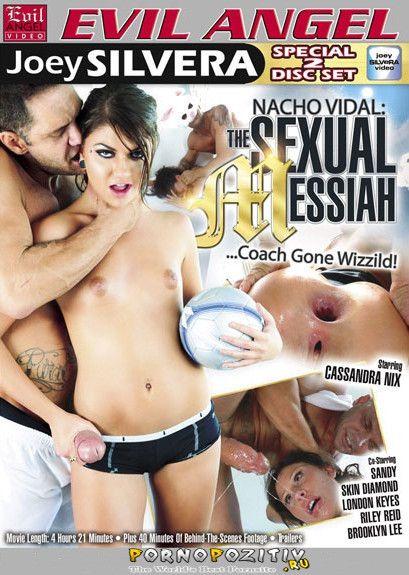 ����-�����́� Nacho Vidal (Nacho Vidal: The Sexual Messiah) ������