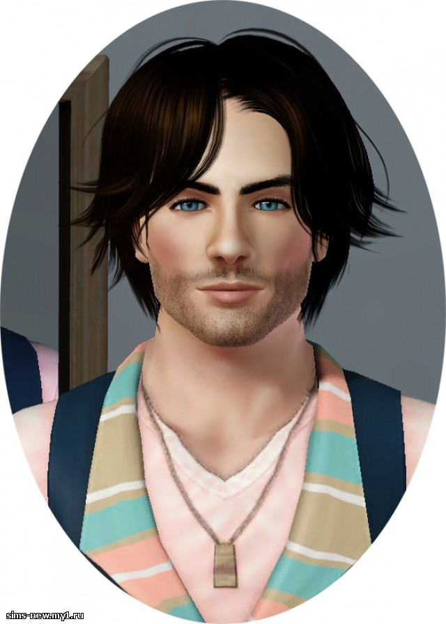 Sims 3 дневники вампира