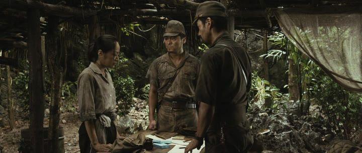 Оба: Последний самурай / Taiheiyou no kiseki: Fokkusu to yobareta otoko 2011 HDRip
