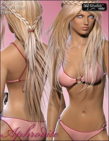 Aphrodite for V4
