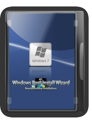 WPI for Windows 7 (32/64 Bit) v.27.02.2012 by Rost55/andreyonohov PC