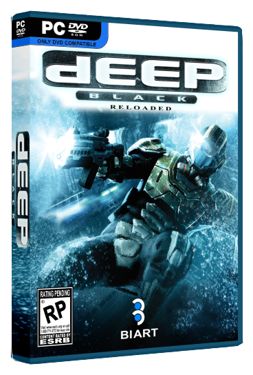 Deep Black Reloaded (2012/MULTI6/RUS/Repack)