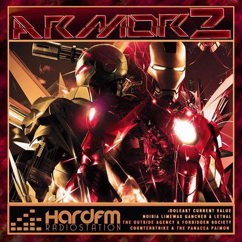 A.R.M.O.R. 2 (2012)