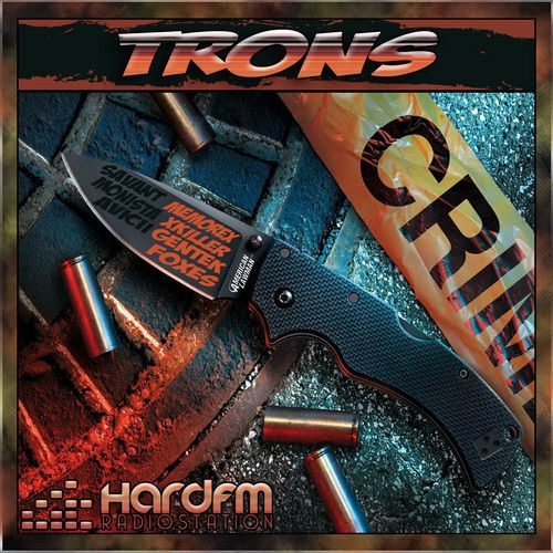 Trons (2012)